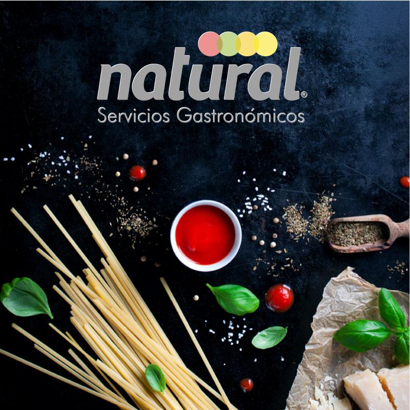 Natural Servicios Gastronómicos