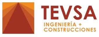 Nuevo Logo Tevsa